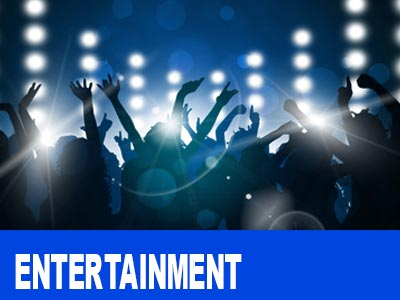 entertainment every night of the week at the brit almaden in south san jose